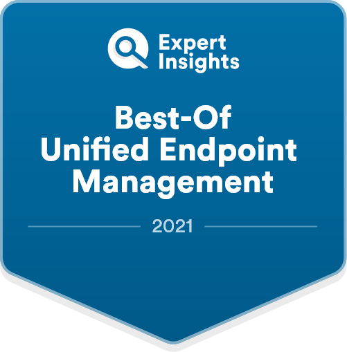Expert Insights Top UEM solutions